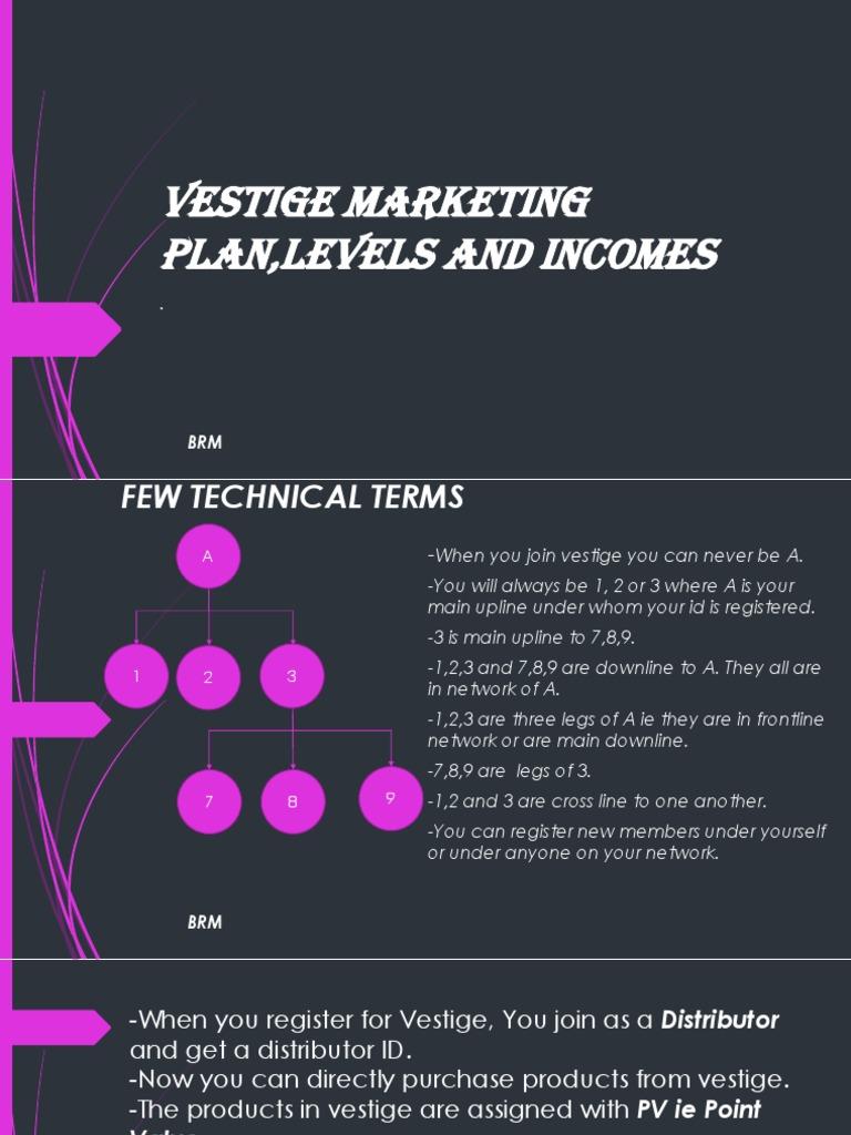 Leading pdf vestige ladies book Vestige cnt