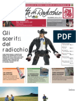 La Gazzetta del Radicchio n. 1-2010