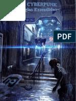 Vieja escuela - Cyberpunk (suplemento) Reglas extendidas