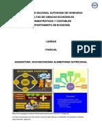 I UNIDAD. ASPECTOS GENERALES  SOCIOECONOMIA ALIMENTARIA NUTRICIONAL (1).docx