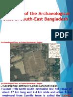 4. Importance of Archaeological site at Lalmai-Mainamati Area.pptx