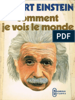 Comment je vois le monde - Albert Einstein.pdf