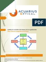 5 FUERZAS PORTER ACUARIUS (1).pptx