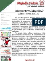 Polisportiva Majella?