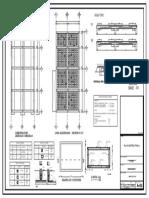 PLANO ESTRUCTURAL HIDROVO-Model