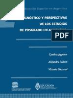 100_Diagnostico_Perspectivas_Postgrado