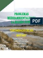 Problemas Medioambientales en La Región Junín (1)