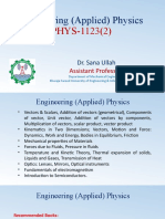 Ch 1_Engineering Physics