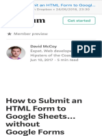 How to Submit an HTML Form to Google Sheets…without Google Forms.pdf