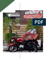 ANDRES CARNES ADMINISTRACION I