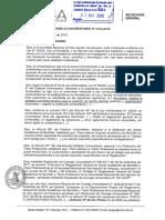 RCU 414-2019 REGLAMENTO GENERAL DE GRADO ACADEMICO DE BACHILLER Y TITULO PROFESIONAL DE UNSA.pdf