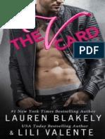 Lauren Blakely & Lili Valente - The V Card