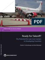 Potential for Low Cost Carriers in Developing Countries