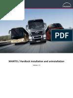 MANTIS_Installation_EN
