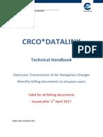 Datalink Technical Handbook