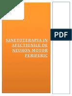 2 - Neuropatiile periferice