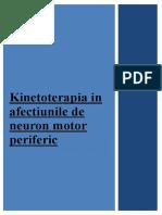 3 - Paralizia nervilor periferici 3