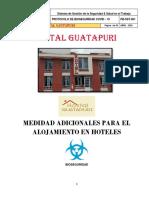 PROTOCOLO DE BIOSEGURIDAD GUATAPURI (ventaquemada)