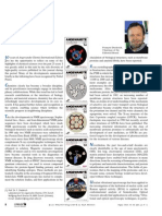 25 Years Full of Chemical Discovery Angew Chem 2011 Editorial