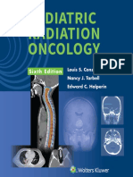 Louis S. Constine MD, Nancy J. Tarbell MD, Edward C. Halperin MD - Pediatric Radiation Oncology (2016, LWW).pdf