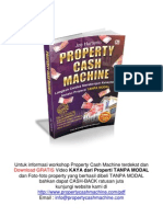 Property Machine