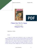 MARGARET WAY - CHAMAQUE NAO APAGA - Sabrina - 295 -.doc