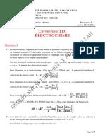 corrige-td1-Electrochimie