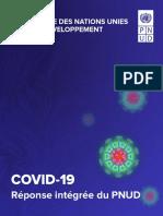 UNDP-COVID-19_Integrated_Response_FR