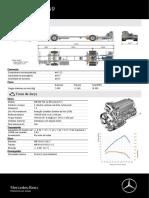 Mercedes-Benz - dados-tecnicos-O500-m-1826