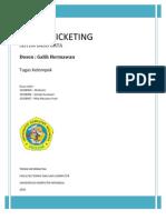 System Ticketing 2