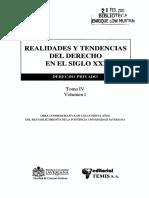 BELM-13078(Realidades y tendencias del -Pontificia)