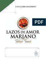 Cancionero L.A.M Machala 2015