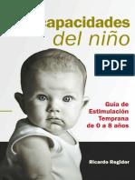 Las capacidades del nino. Guia - Ricardo Regidor.pdf