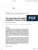 The_Byzantine_Reception_of_Aristotles_Th