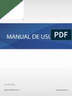 Manual Samsung A51