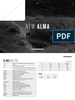 Orbea Alma 2021