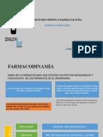 FARMACODINAMÍA- RAM (1)