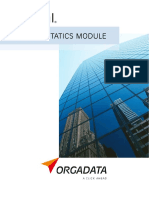 LogiKal Statics Manual