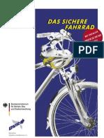 Das Sichere Fahrrad