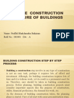 Stepwise  Construction procedure of Buildings.roll no. 181001..pptx