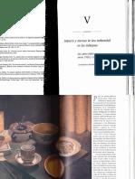 Wechsler, D. 1999. V. Impacto y matices de un modernidad en los márgenes, en J. E. Burucúa, dir. Arte, sociedad y política. Vol. I. 269- 314