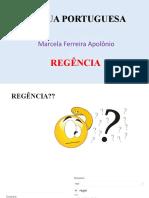 REGENCIA SLIDE AULA PORTUGUÊS.pptx