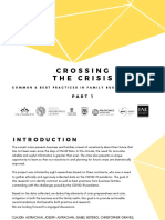 Crossing The Crisis - Final Report 1