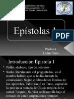 DIAPOSITIVA EPISTOLA 1