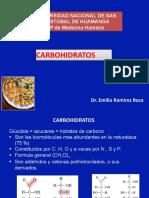 15 Clase Carbohidratos