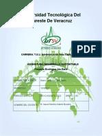 Proyecto Ecologico 2da parte