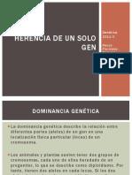 Clase 02.0_Herencia de un solo gen