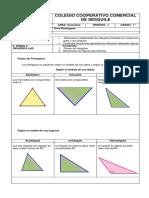 Geometria del 13 al 17