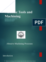 Machine Tools and Machining 3