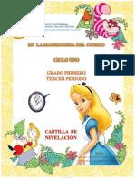 GRADO PRIMERO CartillaRefuerzo